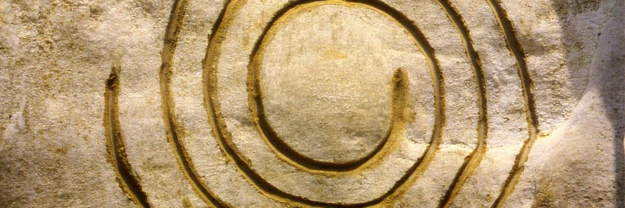 Spirale - Lebensthemen und Beschwerdebilder